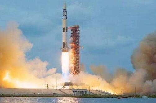 第二發長徵五號大火箭將于7月初發射