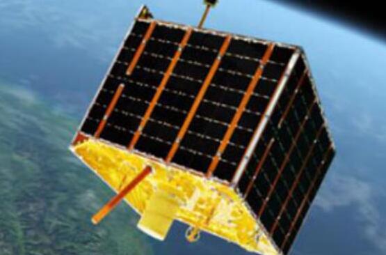 國防科技大學研制的第10顆微納衛星發射升空