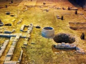 河北發現元明時期軍墾營駐地遺址