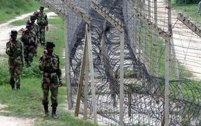 外交部發言人就印度邊防部隊在中印邊界錫金段越界事件答記者問