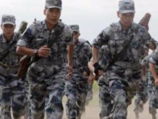 亞美尼亞軍官:中國對世界有五大貢獻