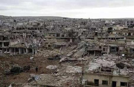 白宮稱敘政府將為化武襲擊付出巨大代價