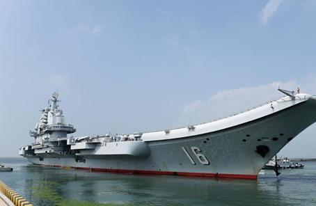 遼寧艦編隊跨區訓練 專家:三個方面提升戰力