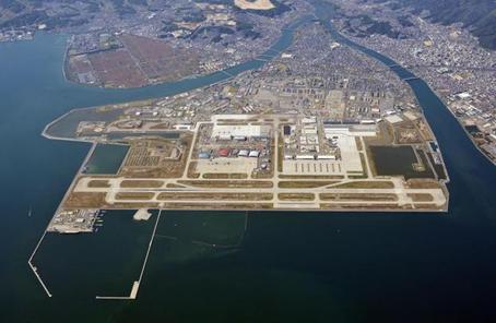 美航母艦載機部隊將搬遷 專家:或惡化地區安全局勢
