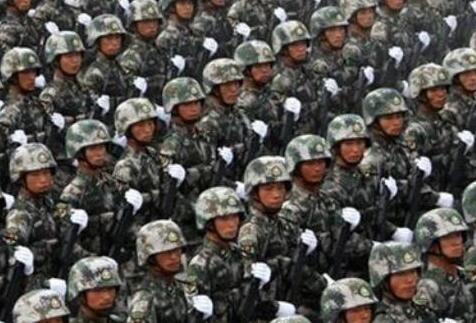 陸軍出臺推進旅團部隊正風肅紀十二條措施