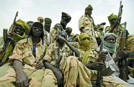 蘇丹希望美國移民限制令不會影響取消對蘇丹制裁