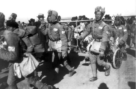 方大曾——中國戰地攝影記者的先驅