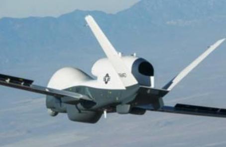 世界最先進無人機明年服役
