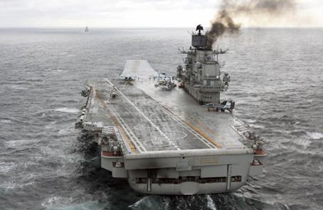 """俄核潛艇發射""""布拉瓦"""":可摧毀8千公裏內目標"""