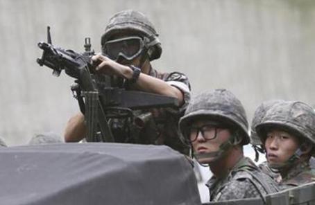 想方設法逃兵役 韓國歐巴盯上漢字考試