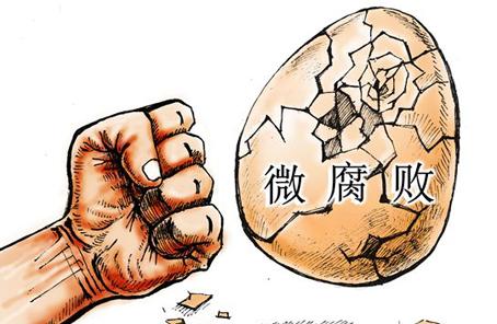 """軍委紀委列出基層""""微腐敗""""問題清單 精準發力真查實糾"""