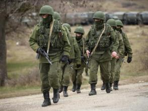 中俄邊境東段裁軍視察活動啟動