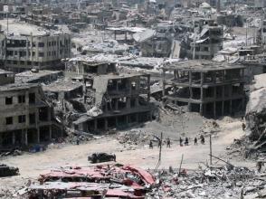 九月圍城:摩蘇爾為何如此難打