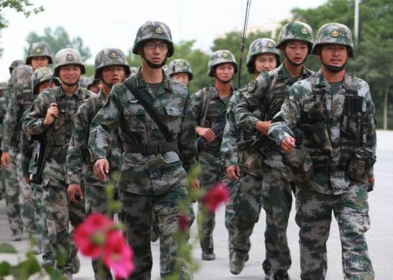 陸軍第82集團軍某合成旅:今日鐵軍怎樣鑄魂
