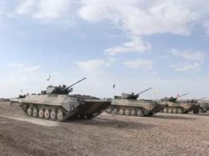 中國陸軍4支參賽隊赴俄參加國際軍事比賽