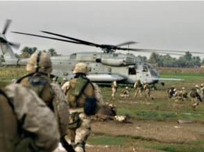 美軍基地機密遭土耳其泄露 或破壞打擊IS軍事行動