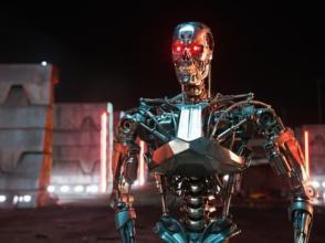 """美軍高官:警惕""""機器人殺手""""脫離人類控制"""