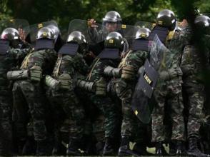 泰國最大人口販賣案宣判 陸軍中將獲刑27年