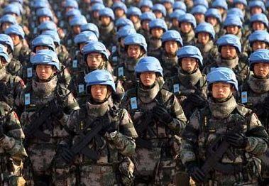 中國代表呼吁加快推進南蘇丹政治和解進程