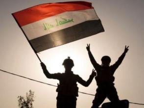 孤膽英雄!伊特種兵假扮IS深入敵後擊斃6名武裝分子