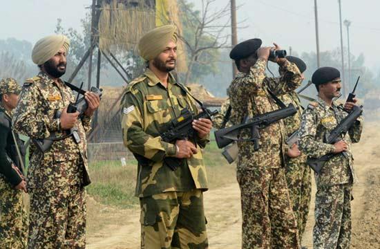 印度擬斥巨資助推軍事現代化