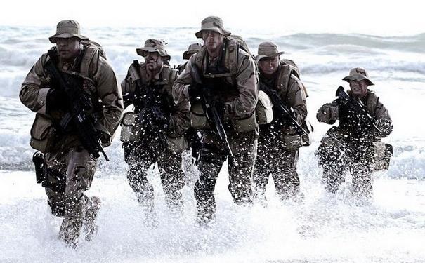 海豹突擊隊行動負責人稱美曾有機會活捉本·拉丹