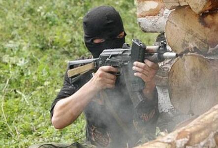 沙特警方擊斃3名恐怖分子