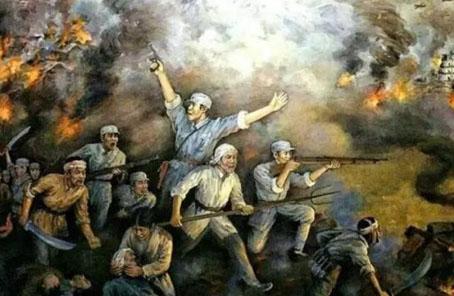 熱血讚——人民軍隊90年能打勝仗啟示錄