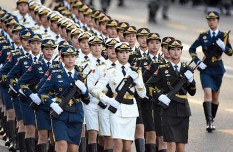 國新辦就中國人民解放軍建設發展情況舉行發布會