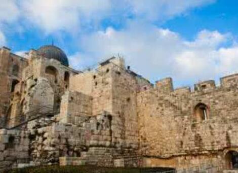 約旦呼吁以色列消除人為障礙恢復耶路撒冷老城局勢穩定