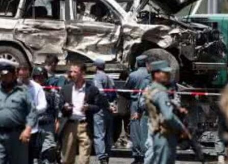 埃及西奈半島發生汽車炸彈襲擊事件7人喪生