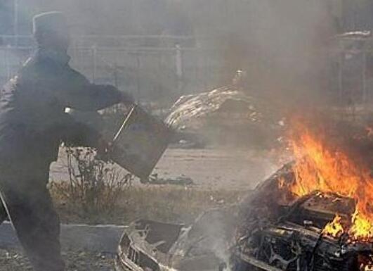 古特雷斯譴責阿富汗首都爆炸襲擊