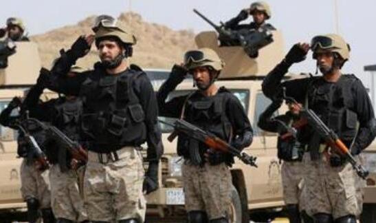 """沙特等四國擴大與卡塔爾有聯係的""""恐怖主義名單"""""""