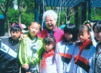 全國道德模范軍隊候選人∣田華:永遠做黨的好女兒