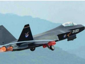 俄羅斯研發第五代戰機的漫漫長路