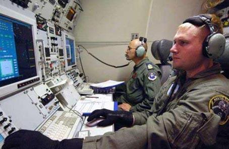 科技是現代戰爭的核心戰鬥力
