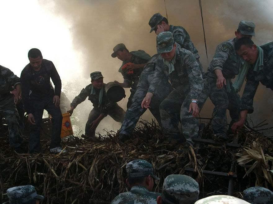 新媒體時代軍事心理戰有何潛力