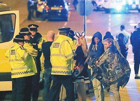 恐襲再次發生 歐洲出路在哪裏