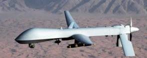 無人機距離改變戰爭規則還有多遠?