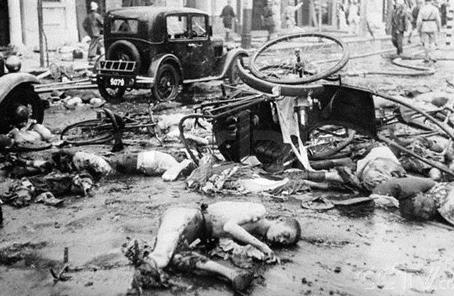 外交部發言人:南京大屠殺慘痛歷史不容抹殺