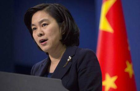 外交部:對印方採取激烈動作造成中方人員受傷表示強烈不滿