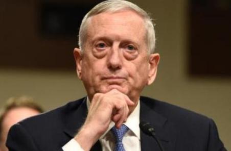 美防長突訪伊拉克 共商打擊IS事宜