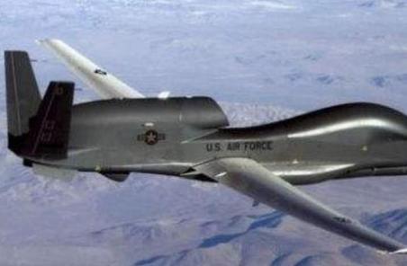 遭美國敲竹杠 日本或放棄購買全球鷹無人機