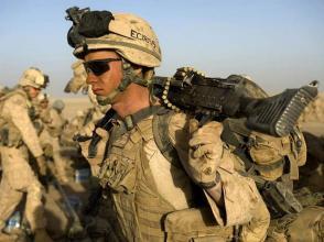 綜合消息:阿富汗各界對美對阿新戰略反應不一