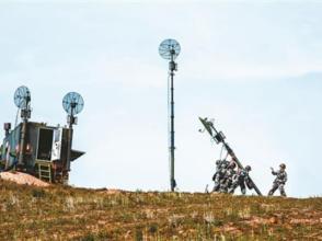 南部戰區陸軍某勤務支援旅加速推進新質戰鬥力建設