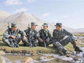 軍地攜手為高原官兵出行提供優質保障