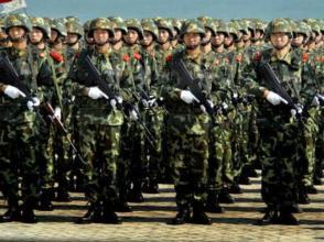 我國公安邊防部隊全面推進邊境立體化防控體係建設
