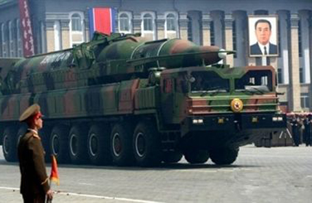 烏克蘭徹查後否認向朝鮮出售導彈發動機
