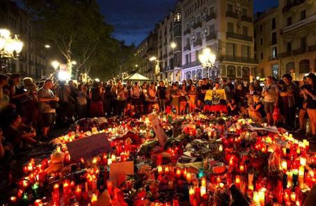 巴塞羅那恐襲帶來哪些反思