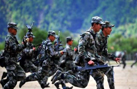 軍隊領導幹部須讓能力走在任務之前